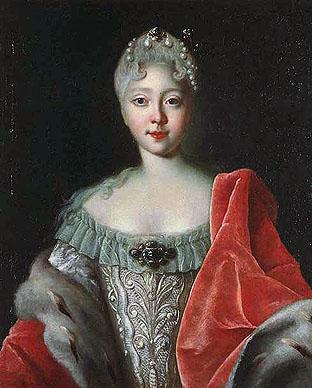 Систематического образования Елизавета не получила и даже в зрелом возрасте «не знала, что Великобритания есть остров».