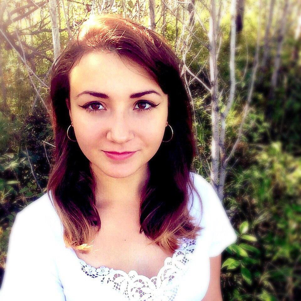 Ксения Примаченко