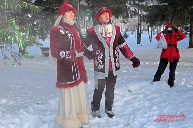 Тахир и Зухра, татарские Ромео и Джульетта