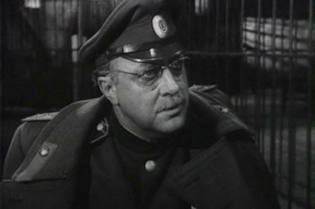 «Адъютант его превосходительства» (1969).