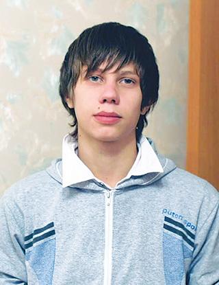 Павел Постников