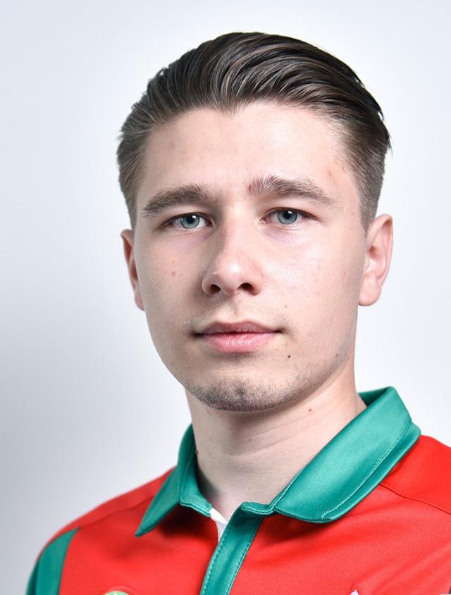 Ирек Бадгиев