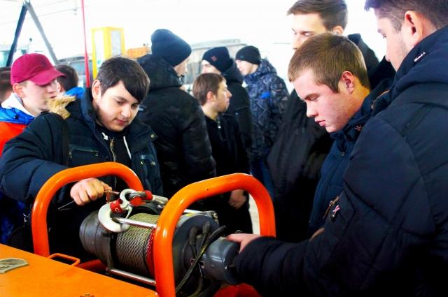 Дни открытых дверей специалисты филиала «Оренбургэнерго» проводят по всей Оренбургской области.