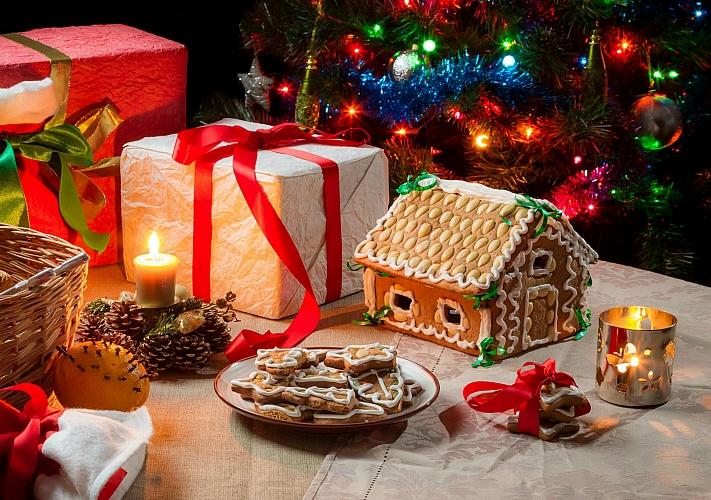 Музейный праздник «От Николая до Рождества»