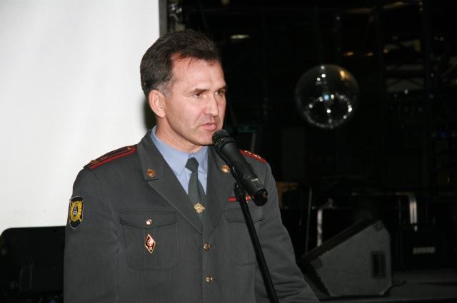Алексей Белобородов ранее занимал должность начальника УГИБДД по Алтайскому краю.