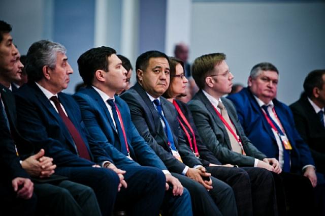 В повестке как форума, так и пленарного заседания – вопросы, актуальные для всего пространства ЕАЭС.