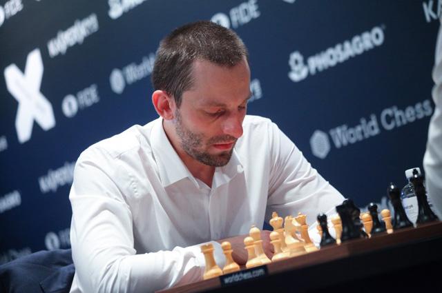 Александр Грищук.