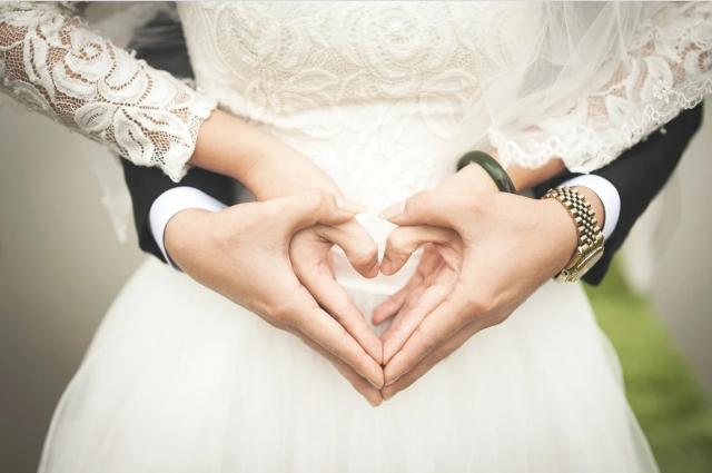 Свадьбы в Твери станут проходить пышнее и торжественнее.