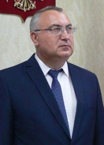 Сергей Слободянский