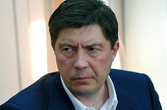 Алексей Хотин.