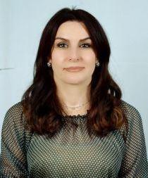 Эльза Бегеева