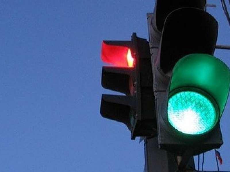 По официальной статистике, ломаются пензенские светофоры редко.