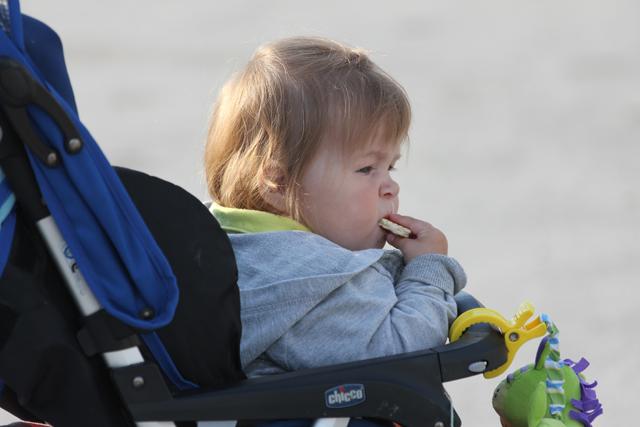 Чтобы дети не болели в саду, им нужен промежуточный этап между семьёй и детским садом.