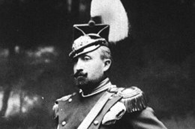 Луи Наполеон Жозеф Жером Бонапарт.