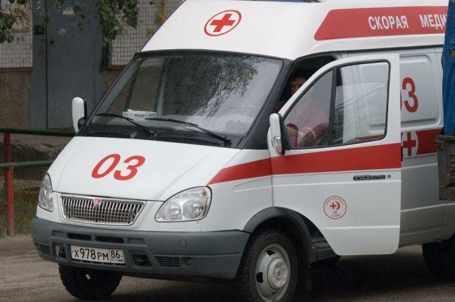 Сотрудники скорой помощи спешат на самые разные вызовы.