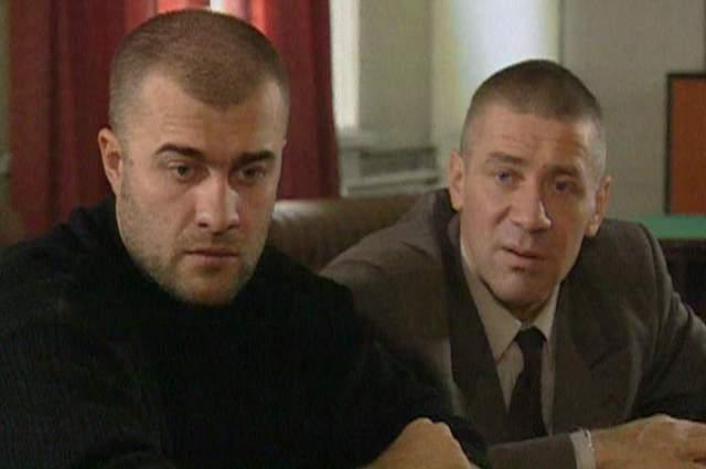 Пореченков и Краско после телесериала проснулись знаменитыми на всю страну.