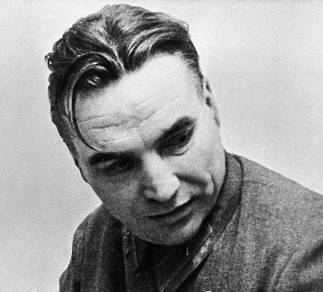 Валерий Чкалов 1936 г.