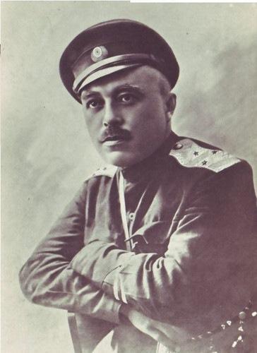 Атаман Александр Ильич Дутов