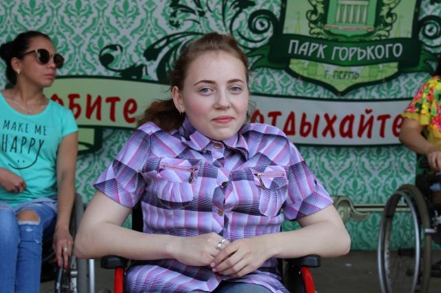 Виктория Ложечникова (Свердловская область)