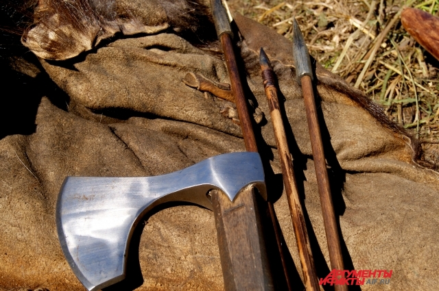 Для фильма изготовят больше 1500 стрел.