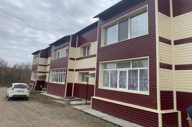 Фонд капремонта приводит в порядок многоквартирные дома в Пермском крае.