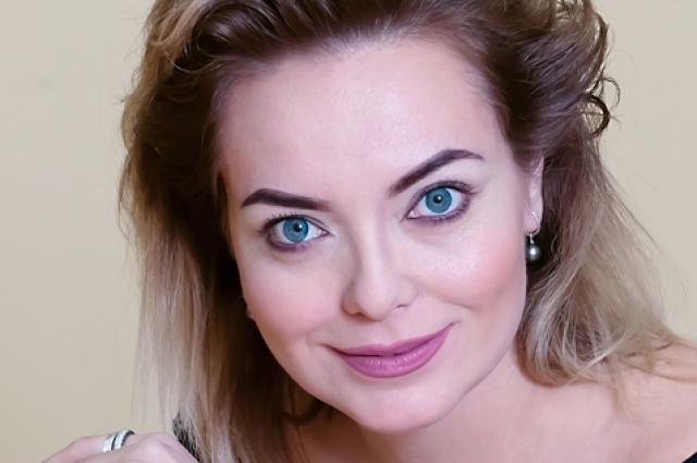 Юлия Бедарева.