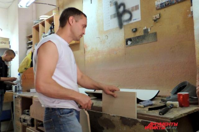 Хорошие мебельщики сегодня на вес золота