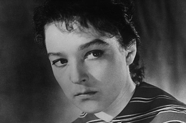 Александра Завьялова.