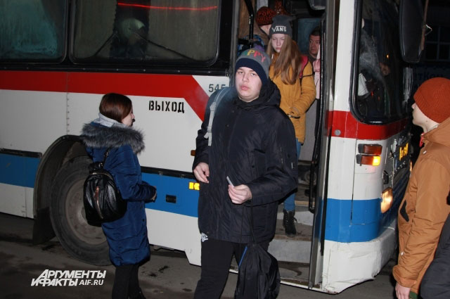 Оплата на выходе согласно прописке, если её нет, то ребёнок платит полный билет — 17,5 рублей.