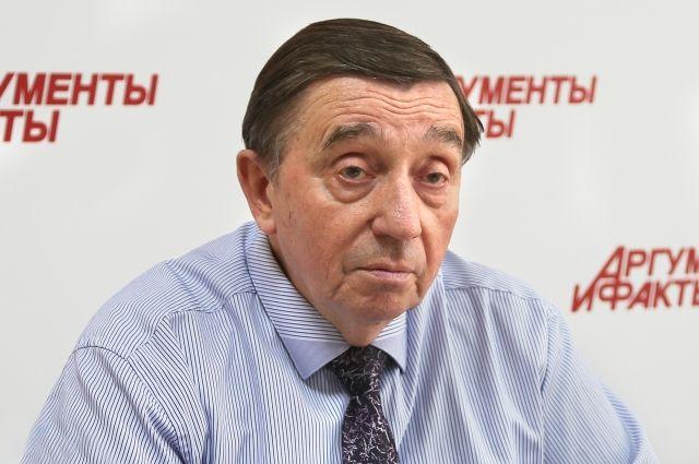 Вадим Земляков