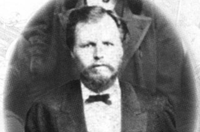 Иван Константинович Платонов