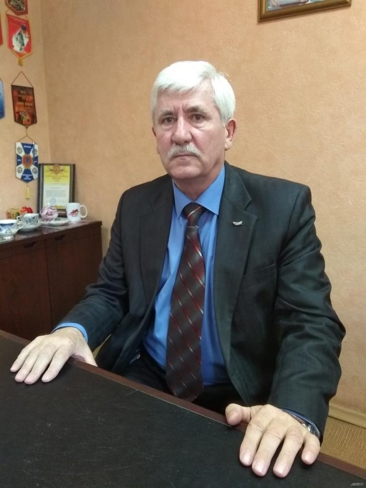 Валерий Конопацкий считает, что Дети войны сегодня также заслуживают внимания со стороны государства.