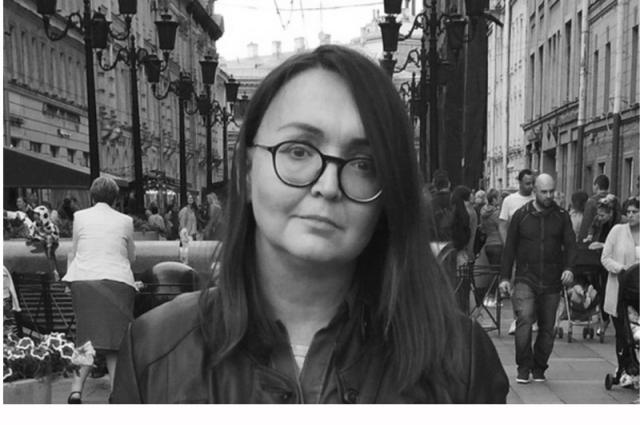 Елене Григорьевой был 41 год.