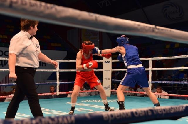 «Бокс – это стратегия, которая помогает побеждать не только на ринге».