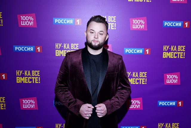 Александр Подмарев