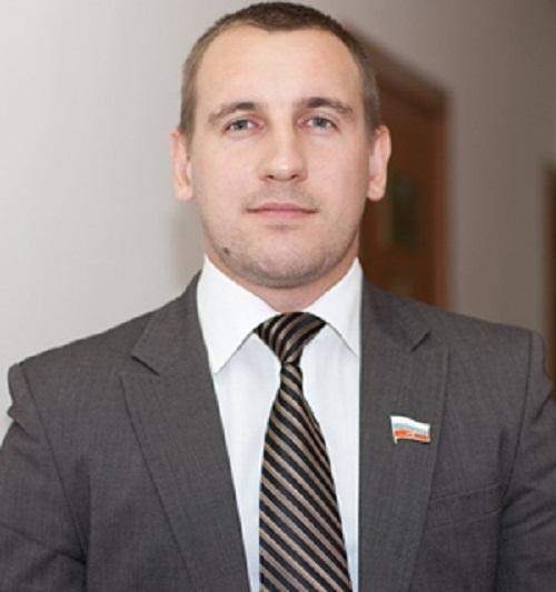 Алексей Дербеко