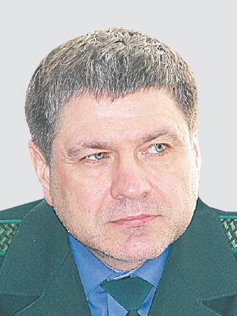 Александр Каплин