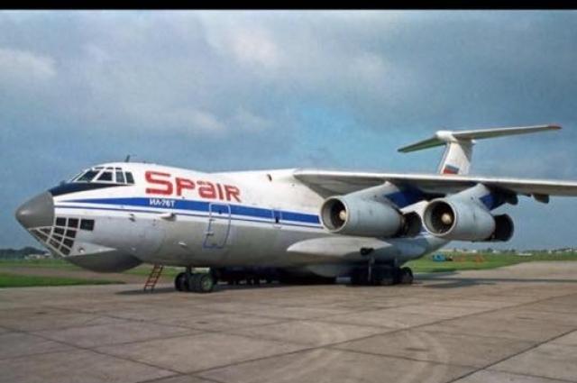 Разбившийся в Белграде лайнер улетал, по уверениям авиакомпании, абсолютно исправным