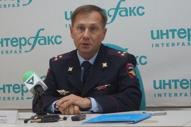 Алексей Карин рассказал, что летом ДТП с участием детей и нетрезвых водителей становится больше.