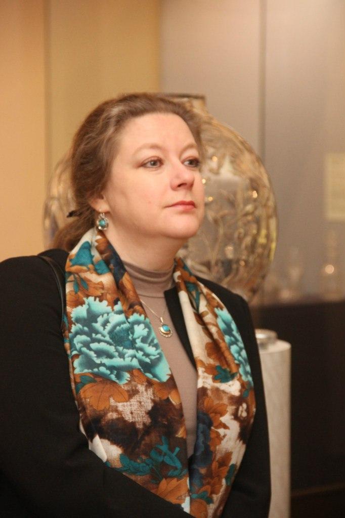 Юлия Кантор – российский историк и публицист.