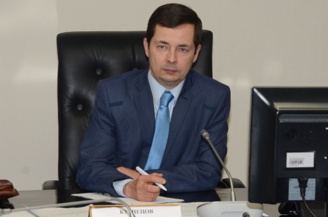 Артем Кузнецов.
