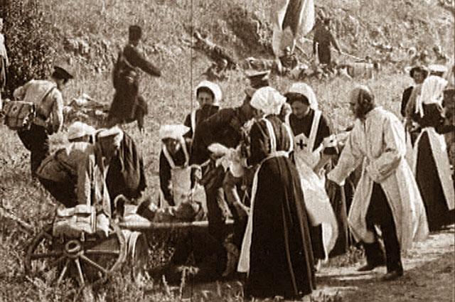 Оборона Севастополя, 1911