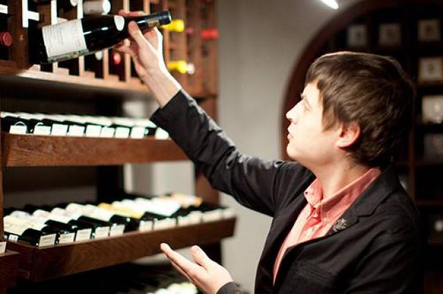 «Нос вина» содержит порядка 50 базовых запахов.