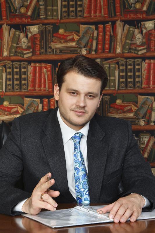 Адвокат Григорий Афицкий