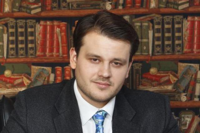 Григорий Афицкий.
