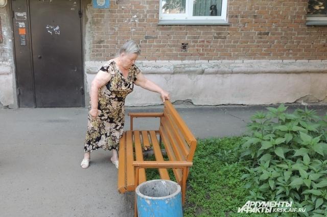 За все эти «блага» люди платят почти 3,5 тысячи рублей.