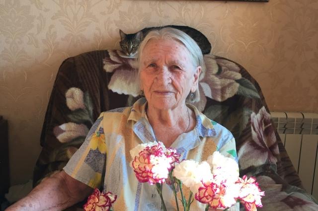 Ласькова Мария Петровна.