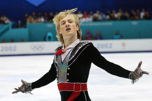 Фигурист повтрил рекорд по количеству наград в своем виде спорта.