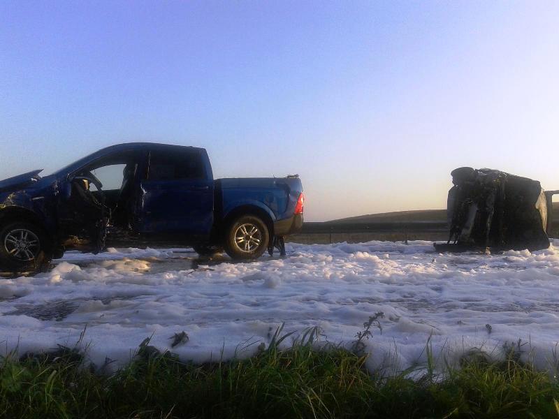 Водители автомобилей получили травмы.