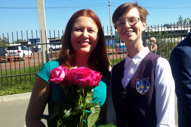 Анастасия Горбань называет Школу Леонова своим вторым домом.